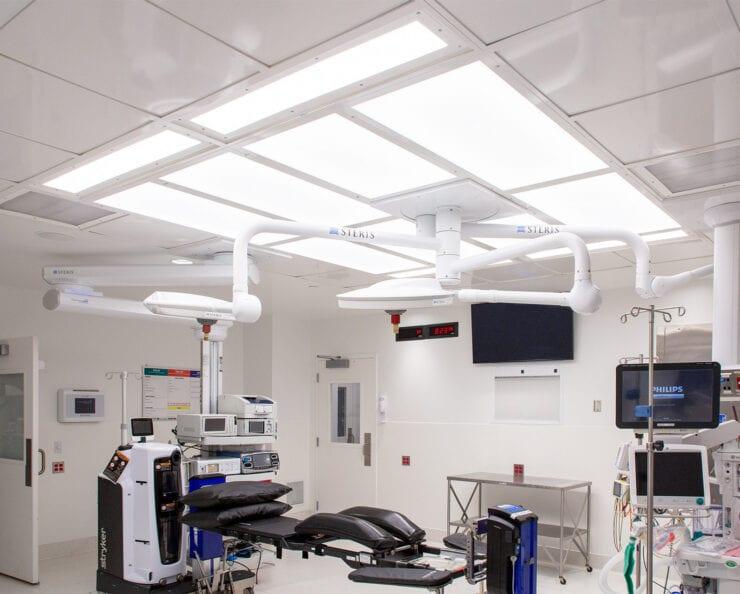 Price Ultrasuite Case Study: Lutheran Hospital