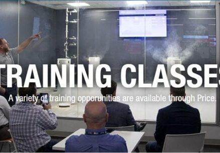 Virtual Price Engineering Training